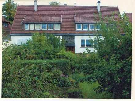 Sonnige 4-Zimmerwohnung in Rutesheim