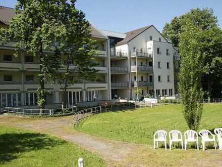 Attraktive Wohnungen im Stadtteil Bernsdorf - 1-2 Zi Whg im 1./2./3./4. OG - auch Rollstuhlgerechte