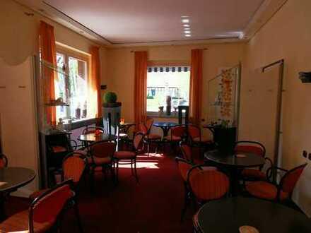 Nachfolger gesucht! Bäcker+ Konditor Bäckerei Cafe 50 Sitzpl, Außenbew. nähe Schloß, 49584 Fürstenau