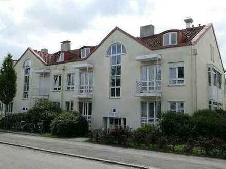 Schöne, sonnige 4-Zimmer Maisonette-Wohnung in München Feldmoching