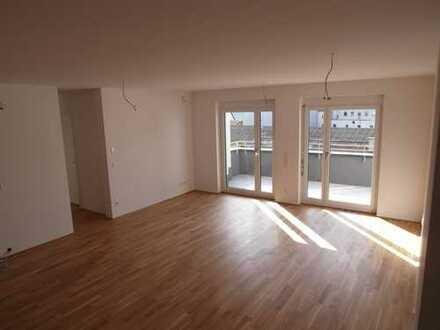 PAUSIERT Moderne 3-Zimmer-Wohnung mit Balkon, EBK und Stellplatz verkehrsgünstig zwischen Hbf und Z.
