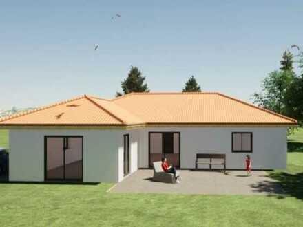 Bungalow Einfamilienhaus in Pirmasens Schlüsselfertig