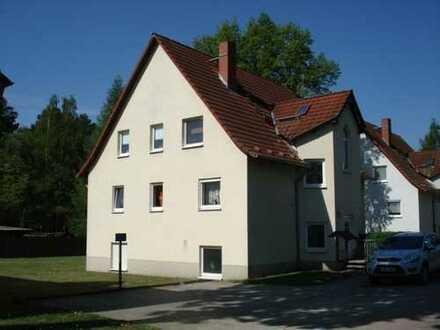 Schöne, großzügige 3-Zi. Wohnung im Grünen (RN West)