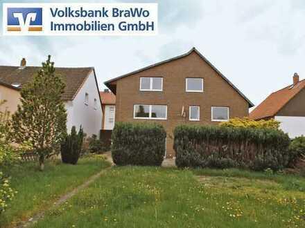 Ein Dreifamilienhaus mit Potenzial