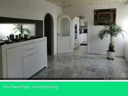 exklusive Eigentumswohnung in zentraler Lage von Sulzbach