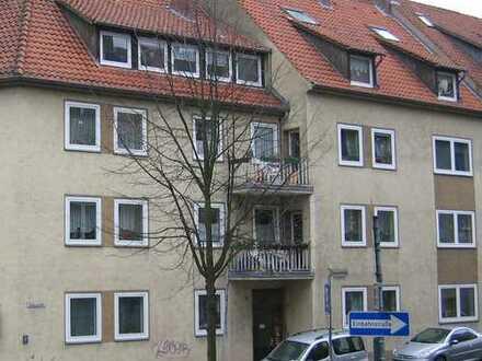 Bielefeld-Altstadt - Schöne 4 ZKB