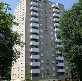 Stuttgart Bergheim, sonnige, gepflegte Wohnung mit Fernblick