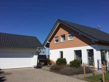 Schönes Haus mit sechs Zimmern in Ravensburg (Kreis), Königseggwald