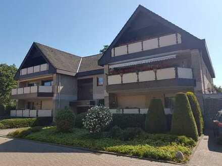 Schöne 3,5 Zimmer Wohnung in Bad Rothenfelde
