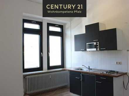 Rentable 2 Zimmer Wohnung in Waldmohr