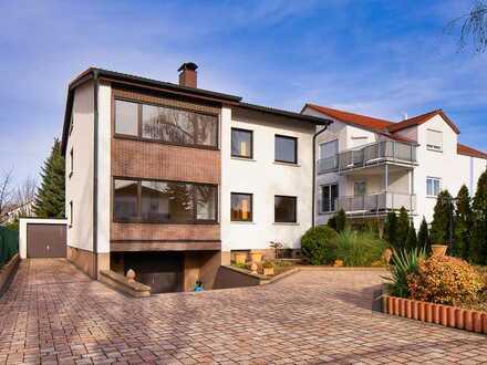 4-Zimmer-EG-Wohnung in Rödermark/Ober-Roden