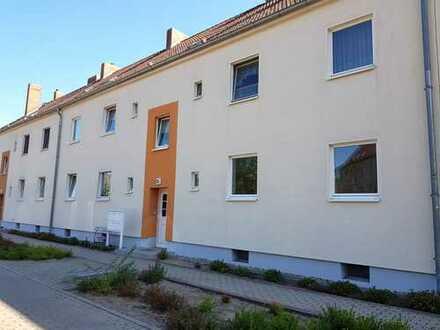 zwei Zimmerwohnung in Wusterwitz