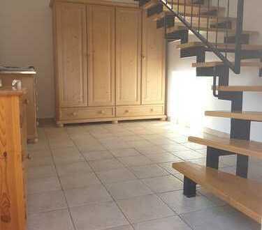 Wohnen wie im eigenen Haus- eigener Zugang, eigenes Grundstück, Garage und und und
