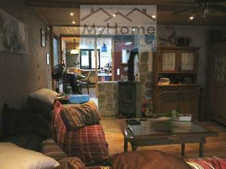 Kleines Haus mit viel Potenzial liebevoll renoviert!!!