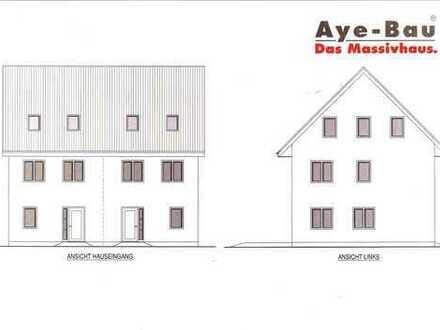 Doppelhaus mit pesönlicher Note in bester Lage von Kleinmachnow