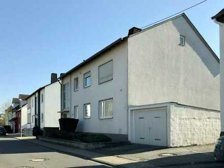 Vermietetes 3-Fam.Haus + mit Grundstück und Bauzusage für ein 5-Familienhaus