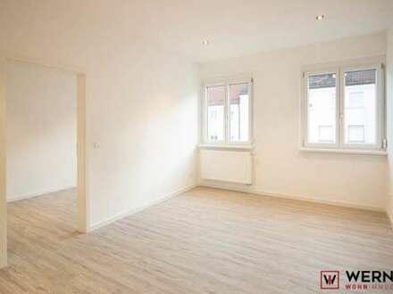 3D-Immobilienkino:*Vollständig renovierte 3-Zimmerwohnung in Neckarsulm*