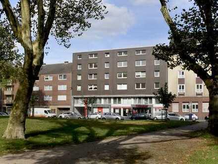 Schöne 2,5 Raum Wohnung am Pestalozzihain