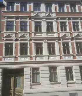 Günstige 4-Zimmer-Wohnung mit Loggia in Görlitz