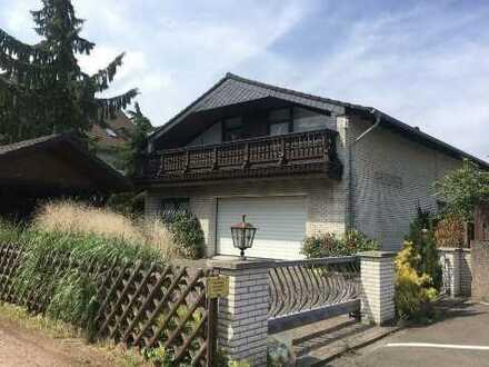 Gepflegtes 5-Zimmer-Einfamilienhaus mit Einbauküche in Wunstorf, Wunstorf