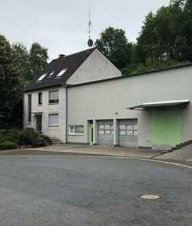 Gewerbeobjekt mit Wohnhaus und benachbartem Grundstück im Gewerbegebiet Velbert-Röbbeck zu verkaufen