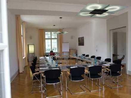 Traitteur - Repräsentative Büroräume in der Villa zu vermieten!