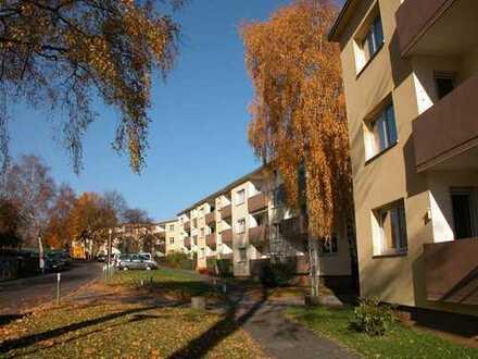Klein aber fein! Appartement in Leverkusen-Mathildenhof mit Balkon