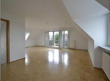 Sonnendurchflutete 3-Zimmer-Maisonette-Wohnung mit EBK und Balkon in Alzenau / Hörstein