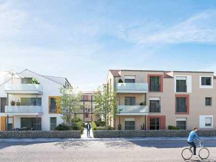 Schöner Wohnen in Breisach am Rhein - 4-Zimmer Wohnungen
