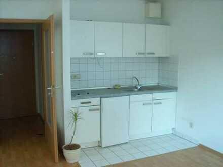 Single-Apartment inkl. Einbauküche