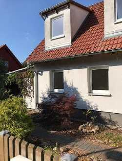 Attraktive 3-Zimmer-Doppelhaushälfte zur Miete in Werneuchen, Barnim (Kreis)