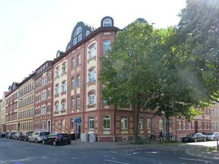 Moderne 2-Zimmer-Wohnung in Erfurt- Süd