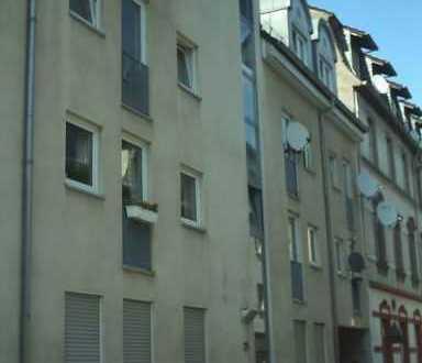 1-Zimmer-Appartment 19,53 m² - ideal für Studenten und Pendler