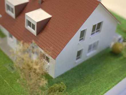 Projektiertes, helles Einfam.-Haus! Innenausbau, Garten in Eigenleistung! Schlüsselfertig möglich!
