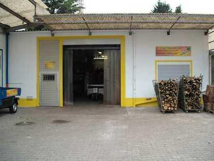 Lagerraum/Werkstatt in Egelsbach