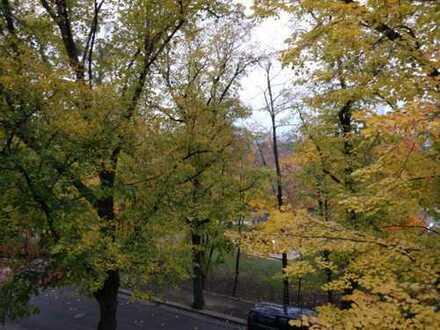 Elb Nähe mit Balkon ruhig