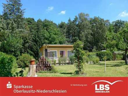 Traumhaftes gepflegtes Gartengrundstück in Niesky