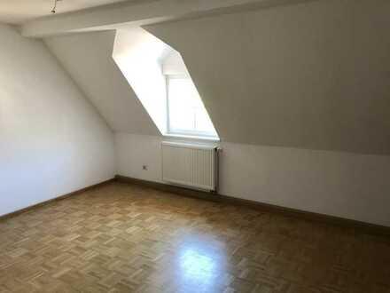 Schöne, gepflegte 2-Zimmer-Dachgeschosswohnung in Rottweil