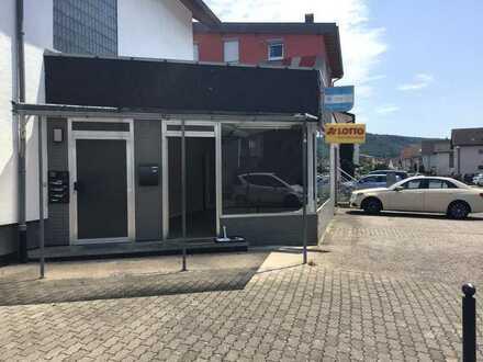 Gewerbefläche in Leimen ca. 35 m² ab sofort frei