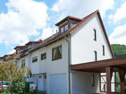 5-Zimmer-Reihenendhaus in Bad Urach