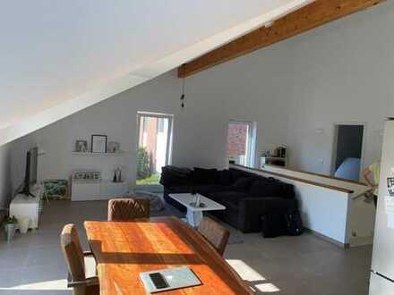 Sehr hochwertige 2 Zimmer Wohnung Haus in Haus, Neubau2017, Nähe Universität, Flehe-Bilk