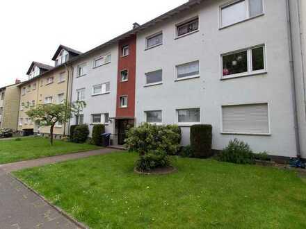 Interessantes Anlageobjekt - 2 Eigentumswohnungen auf gleicher Wohnebene