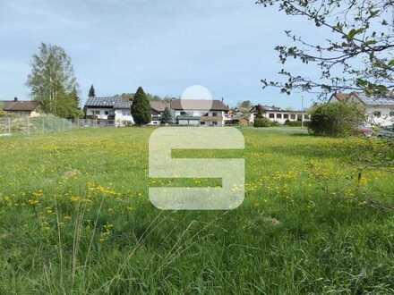 Grundstück in Wunsiedel