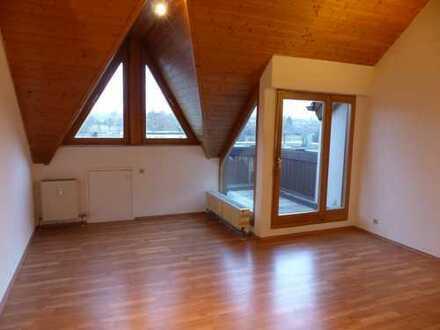 BURGER IMMOBILIEN ...! BERNHAUSEN , 2 Zimmerwohnung mit TL-Bad, Balkon und Stellplatz. Leerstand