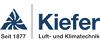 Maschinenfabrik Gg. Kiefer GmbH