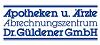 Apotheken und Ärzte Abrechnungszentrum Dr. Güldener GmbH