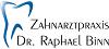 Zahnarztpraxis Dr. Raphael Binn