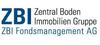 ZBI Zentral Boden Immobilien Gruppe