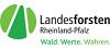 Landesforsten Rheinland-Pfalz Zentralstelle der Forstverwaltung