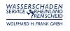 Wolfhard. H. Frank GmbH
